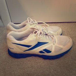 Reebok Vibetech Solarvibe running shoes